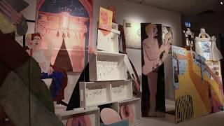 Turner Prize 2017: Sacha Craddock on Lubaina Himid
