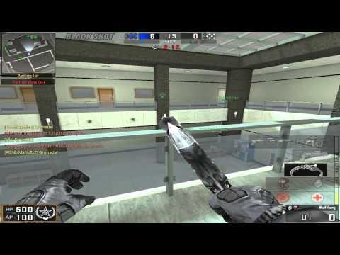 YyNn Blackshot PC Commander Mode Recent