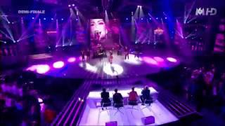 Nicole Scherzinger Don't Hold Your Breath @ X Factor France