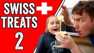 TASTING SWISS TREATS 2