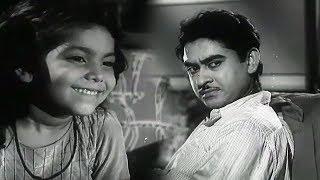 किशोर कुमार अपनी बेटी को अपनाने से इंकार - Kishore Kumar | Hindi Comedy Scene 18/22 | Adhikar