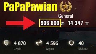 Linia frontu: 906 600 kretytów !!! PaPaPawian :)