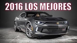 TOP 12 AUTOS RECOMENDADOS POR CONSUMER REPORTS