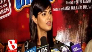 Priyanka Chopra supports Meera now but Parineeti Chopra is still cold towards her