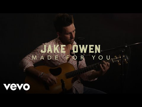 """Jake Owen - """"Made For You"""" Official Performance 
