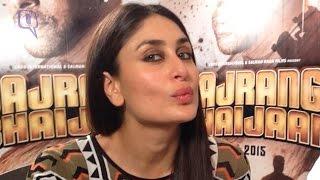 Kareena Kapoor on Shahid Ki Shaadi, Working with the Khans and More!