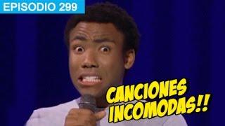 Canciones Incomodas! #whatdafaqshow