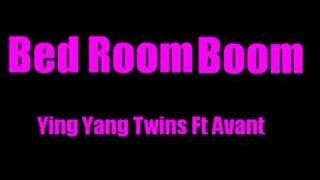 Bed room boom