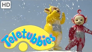 Teletubbies: Snowy Story - Full Episode