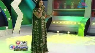 asianet mailanchi Goldie Frances 07   YouTube