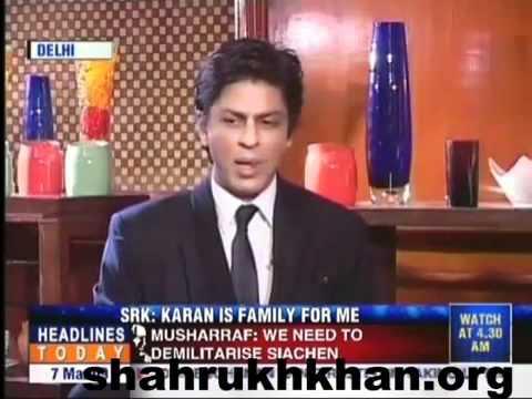 Xxx Mp4 Karan And I Sleep Together Shahrukh Khan Interview 2010 3gp Sex