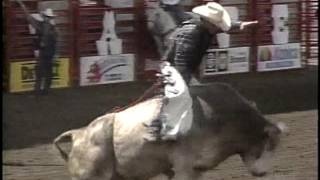 Chris Self Ponoka 2000