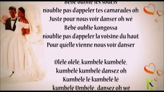 X-MALEYA - Mariage [Paroles - Lyrics]