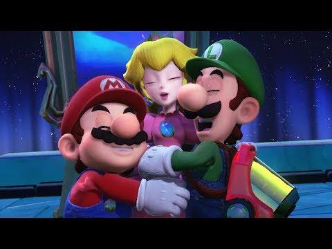 Luigi s Mansion 3 Final Boss Ending