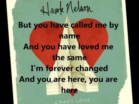 My next breath by hawk nelson lyrics