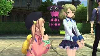 Tales of Xillia 2 English - Part 20: Alvin, Rowen and Milla Episode 2