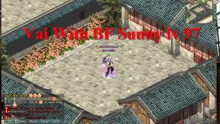 39  JX2 PVP vai with BF Sunny lv97