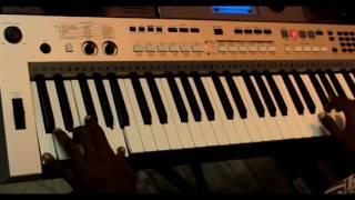 Senjitaley Instrumental by Dv  | REMO | Anirudh , Shivakarthikeyan |