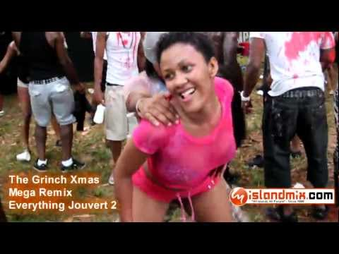 Everything Jouvert 2 Watch Mega Remix 1080p Video by Delzine Photography