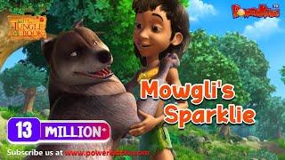 The Jungle Book Season 1 Episode 15 Mowgli's Sparkle