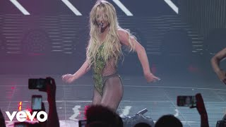 Britney Spears - Piece of Me (Live from Apple Music Festival, London, 2016)