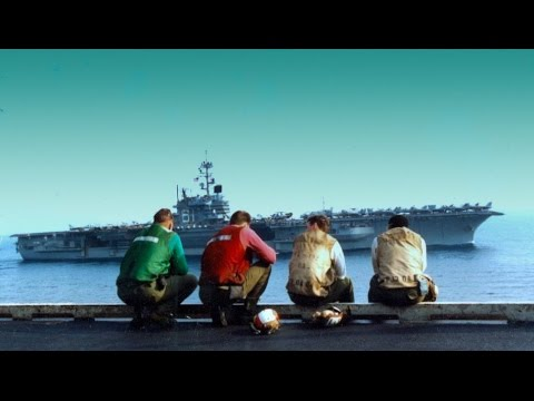 watch See What Life Is Like On A US Navy Carrier   Military Insider