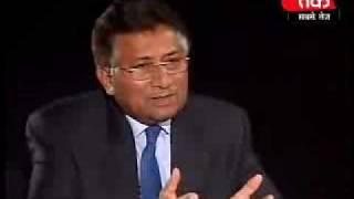 Seedhi Baat with Pervez Musharraf- part 1