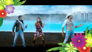 AMMALI THUMALI(Ko) with YENO YENO(Aadhavan)video clip :Surya & Ninethara-by J.NF95.Prod;)(Preview)