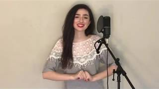 The Love of a Man - Cimorelli (cover) by Genavieve