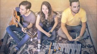 Digno - Marcos Brunet Jazz cover