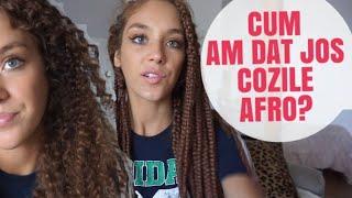 CUM MI-AM DESFACUT CODITELE AFRO BOX BRAIDS