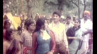 Popular  Kannada Movie - Bahaddur Gandu - Rajkumar - Part 11 of 14