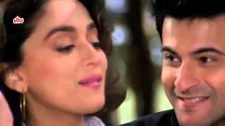 (91) Hindi song.Maduri