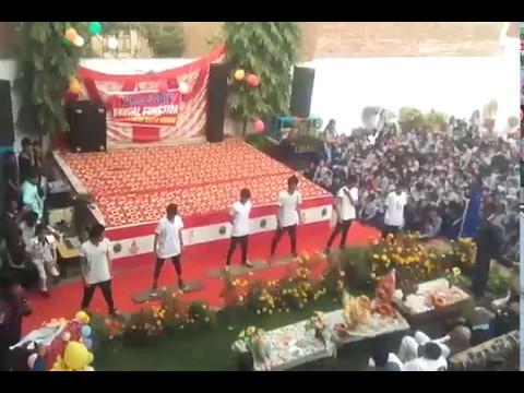 Xxx Mp4 Annual Function Parvati Devi Vidya Mandir School PDVM Show Stoppers Dance Group Performance 3gp Sex
