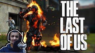 لاتقول ماقد لعبت اللعبه هذي اونلاين!!! The Last of Us MultiPlayer