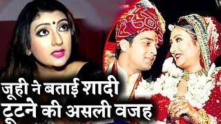 Juhi Parmar Breaks SILENCE on her Divorce