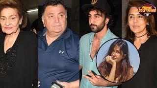 Kapoor Khaandaan Comes Together For