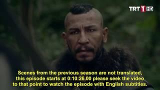 Resurrection Ertuğrul (Diriliş Ertuğrul) Episode 35 Complete English Subtitles HD