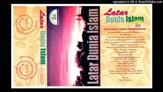 SUARA PERSAUDARAAN Latar Dunia Islam Full Album