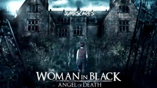 The Woman In Black 2 ~ All Jump-scares