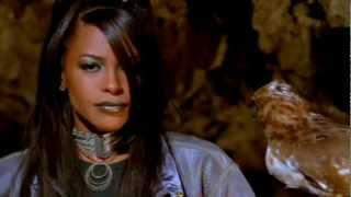 Aaliyah - Are You That Somebody [1080p HD Widescreen Music Video]