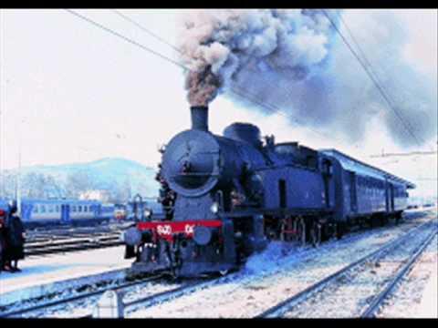 La Locomotiva - Modena City Ramblers