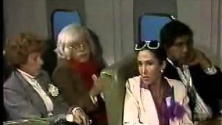 16 b) Chespirito 1980 - El Dr. Chapatin - El pasajero majadero