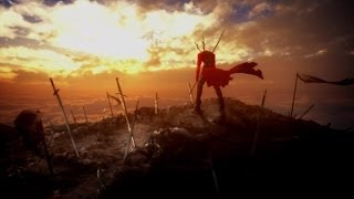 【PSvita】Fate/stay night 凛ルートOP(Unlimited Blade Works)