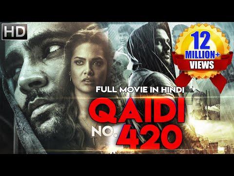 Xxx Mp4 QAIDI NO 420 Veedevadu 2018 New Released Full Hindi Dubbed Movie Esha Gupta South Movies 2018 3gp Sex