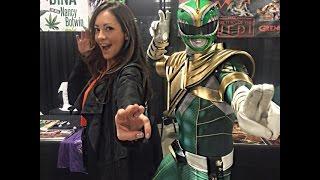 Dr Dina Goes to Comic Con | Colorado Springs 2016