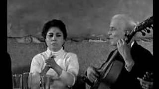Bernarda de Utrera - Bulerias