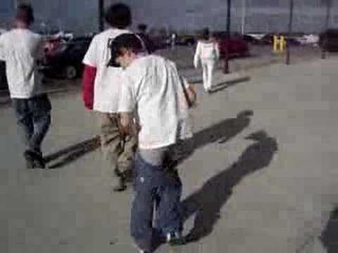 Kids pants fall down