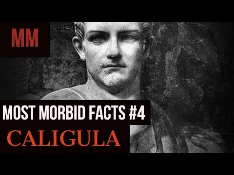 Xxx Mp4 Caligula Most Morbid Facts 4 3gp Sex