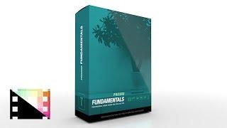 Pro3rd Fundamentals - Professional Lower Thirds for Final Cut Pro - Pixel Film Studios